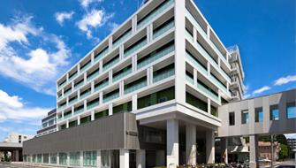Bệnh viện đa khoa trung ương IMS Shinmatsudo