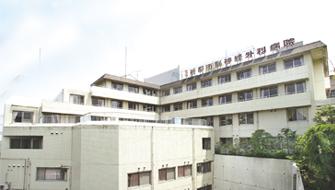 Bệnh viện Phẫu thuật Thần kinh Yokohama Shintoshi