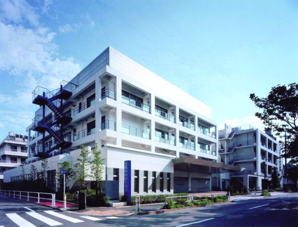 1.板橋中央総合病院