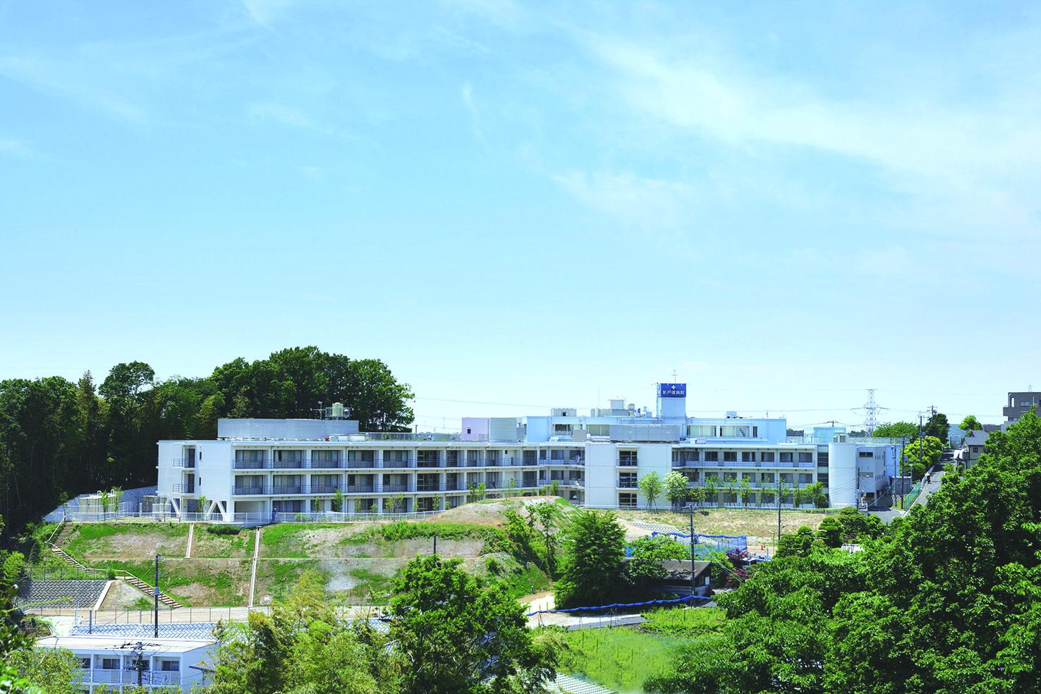 5.新戸塚病院