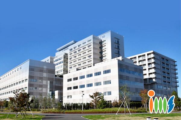 Tập đoạn IMS Nhật Bản