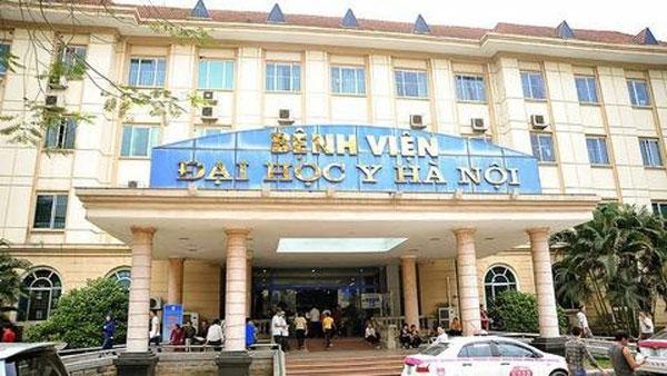 Tầm soát ung thư tiền liệt tuyến tại bệnh viện đại học Y Hà Nội