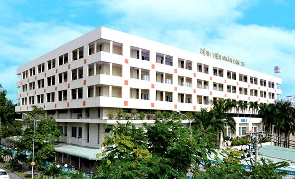 Bệnh viện nhân dân tầm soát ung thư dạ dày