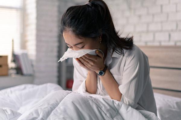 Những biểu hiện nên tầm soát ung thư phổi ngay