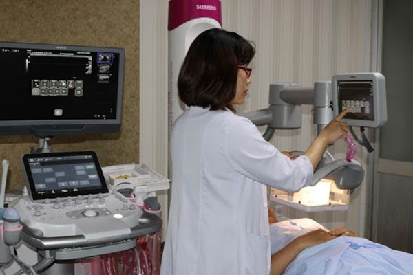 Chi phí xét nghiệm ung thư cổ tử cung không quá nhiều