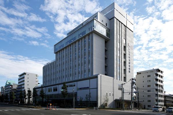 Bệnh viện thuộc tập đoàn IMS