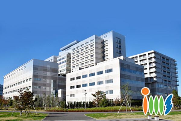 Tập đoàn IMS Nhật Bản