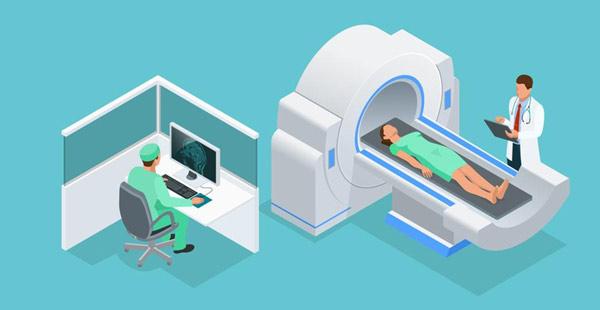 Xét nghiệm chụp CT dạ dày