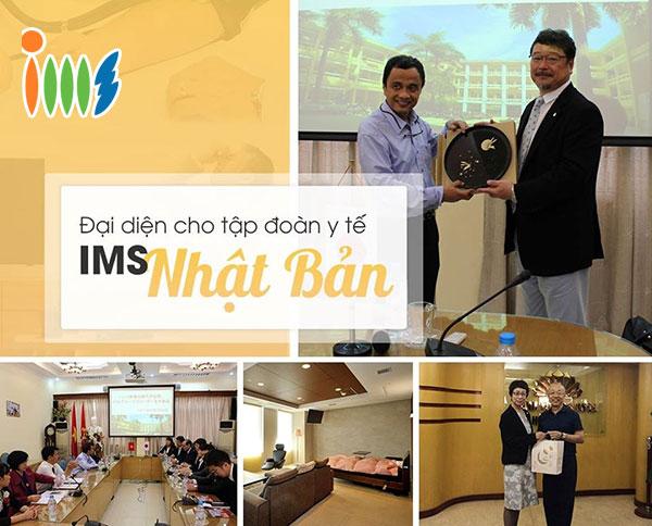 Tập đoàn IMS Việt Nam