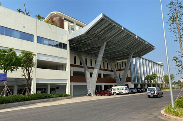 Khám ung thư khoang miệng ở đâu tại TP.HCM - Bệnh viện Ung Bướu