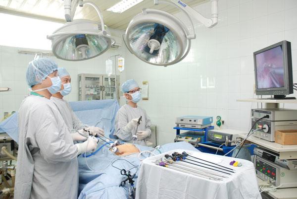 Khám ung thư khoang miệng tại bệnh viện đại học y dược TP.HCM