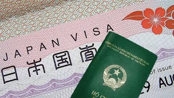 Tự túc xin Visa Nhật Bản