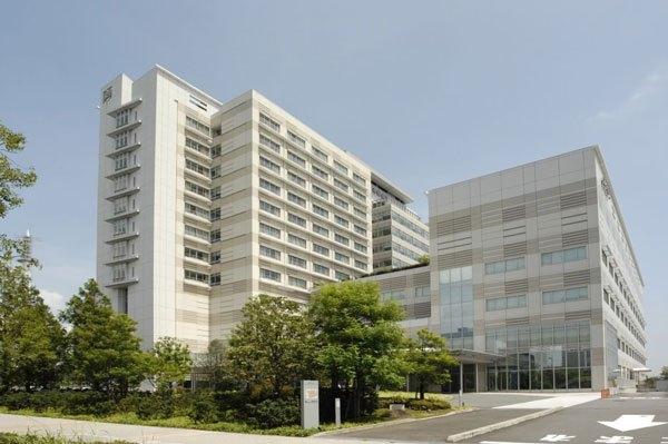 Bệnh viện Ariake