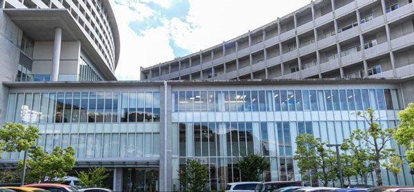 Bệnh viện Kobe Kaisei