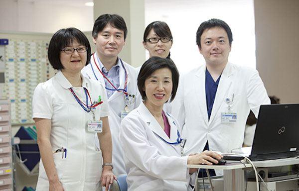 Dịch vụ khám chữa bệnh tại Nhật Bản