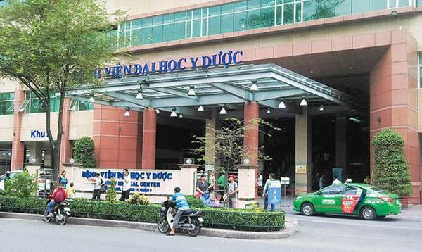 Khám ung thư tinh hoàn tại bệnh viện đại học y dược TP.HCM