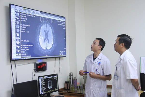 Khám ung thư xương hàm tại bệnh viện Hữu Nghị