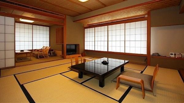 Nhà nghỉ truyền thống của Nhật Bản
