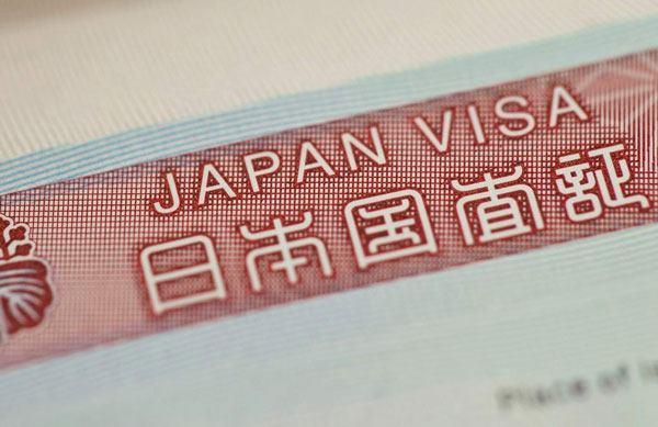 Chuẩn bị visa y tế Nhật Bản