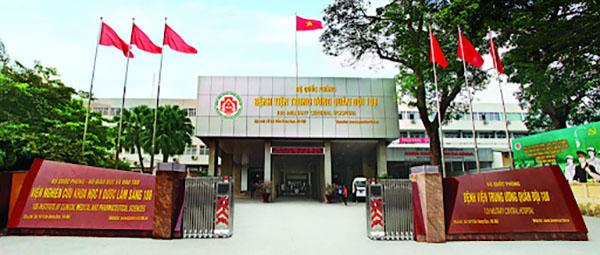 Khám ung thư xương tại bệnh viện Trung ương Quân đội 108