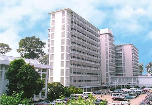 Tầm soát ung thư miệng ở đâu tại TPHCM - bệnh viện Chợ Rẫy