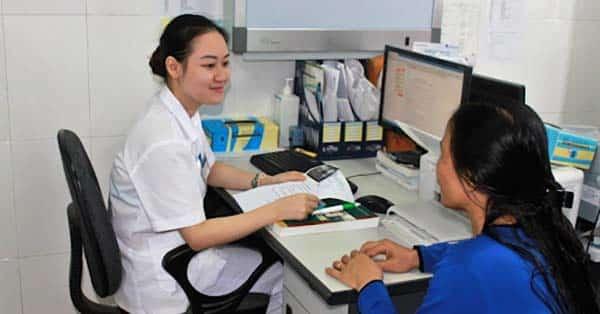 Tầm soát ung thư miệng tại bệnh viện K