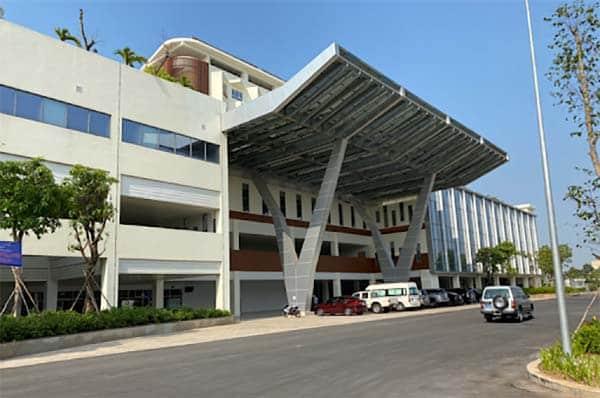 Khám ung thư cổ tử cung ở đâu tại TP.HCM - Bệnh viện Ung Bướu