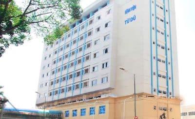 Khám ung thư cổ tử cung tại bệnh viện Từ Dũ