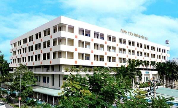 Khám ung thư phổi tại bệnh viện nhân dân 115