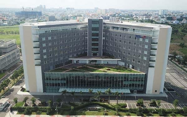 Kiểm tra ung thư tại Bệnh viện Gia An 115