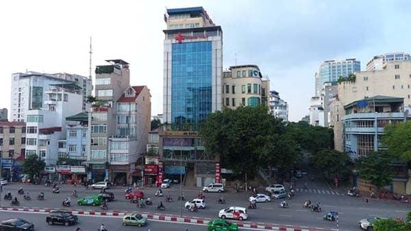 Kiểm tra ung thư tại Bệnh viện ung bướu Hưng Việt