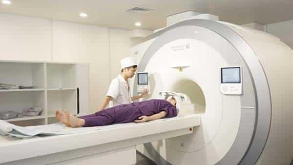 Xét nghiệm ung thư lưỡi bằng phương pháp chụp MRI