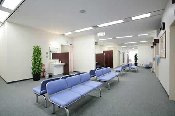 Phòng khám IMS Tokyo Clinic