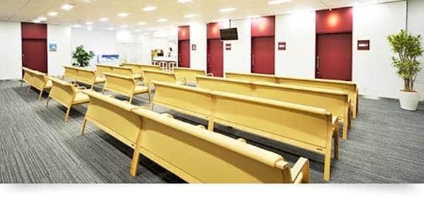 Phòng khám IMS Yaesu Clinic