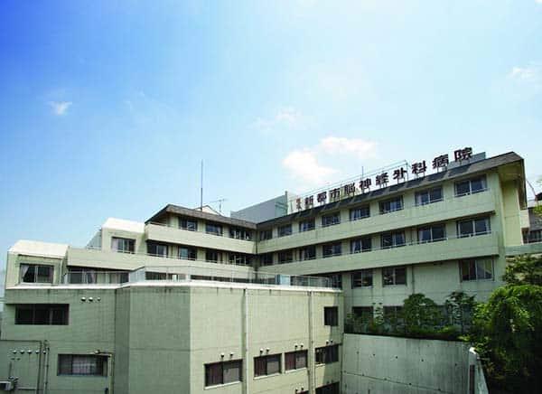 Bệnh viện Yokohama Shintoshi