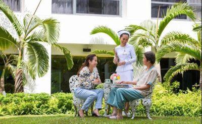 Du lịch chữa bệnh tại Việt Nam