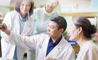 Phiên dịch y tế Nhật Bản