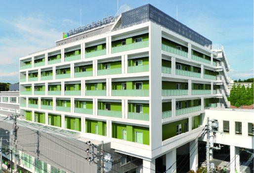 IMS - Bệnh viện đa khoa Trung Ương Shinmatsudo