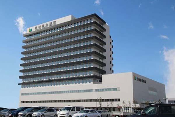 Bệnh viện đa khoa Gyotoku