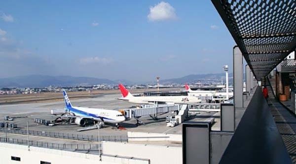 Chi phí vé máy bay khi khám bệnh tại Nhật Bản