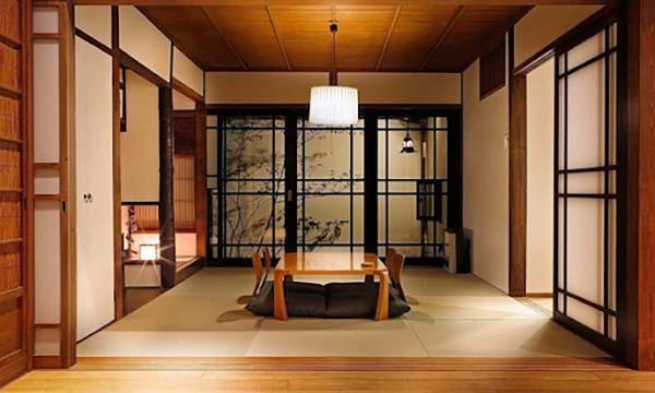 Chỗ ở khi đi chữa bệnh tại Nhật Bản