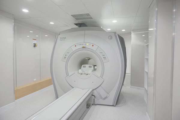 Chụp cộng hường từ kiểm tra ung thư gan