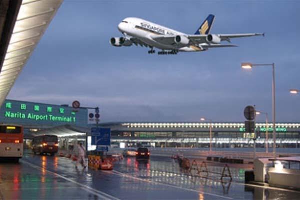 Đặt vé máy bay sớm tiết kiệm chi phí khi đi khám bệnh tại Nhật Bản