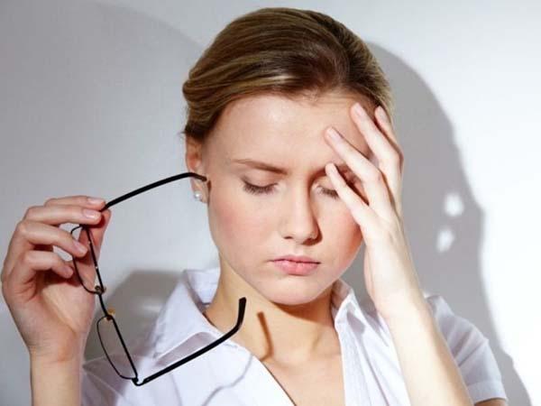 Đau đầu là một dấu hiệu cảnh báo bạn nên kiểm tra ung thư não