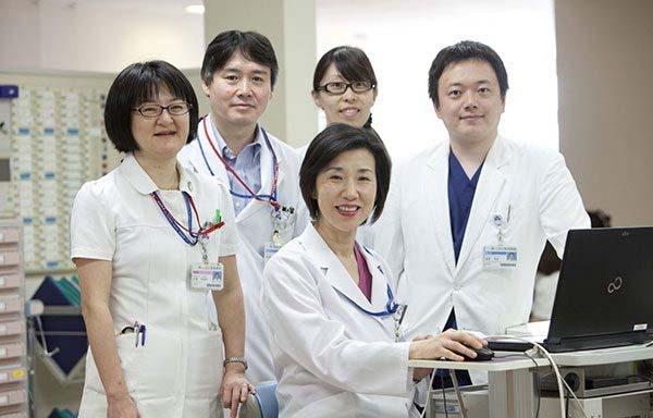 Hướng dẫn đi khám bệnh dạ dày ở Nhật Bản