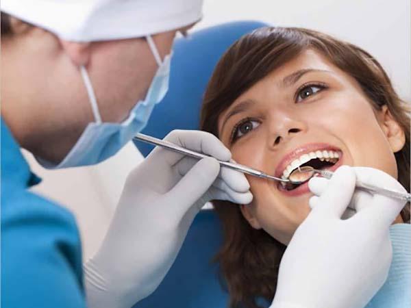 Cách kiểm tra ung thư miệng