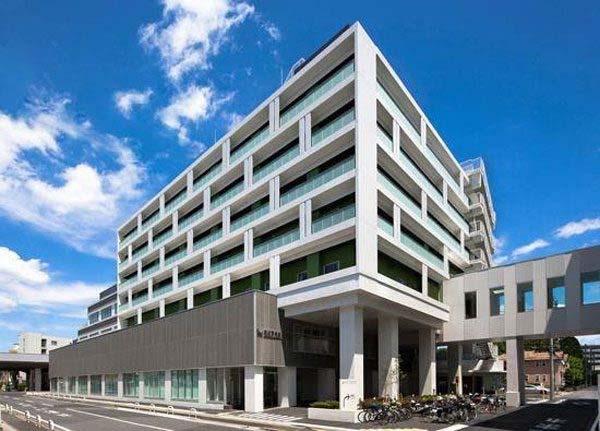 Bệnh viện đa khoa Trung ương Shinmatsudo