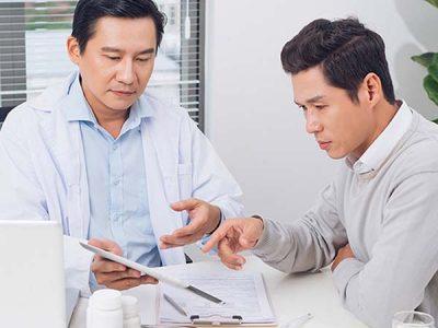 Làm thế nào để kiểm tra xem có bị ung thư không?