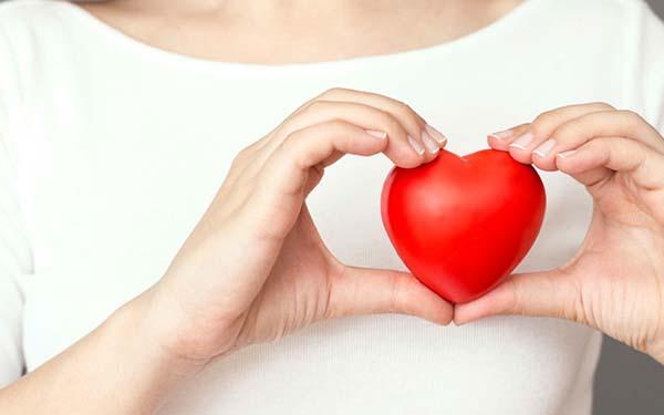 Gạo lứt giúp tăng cường sức khỏe tim mạch