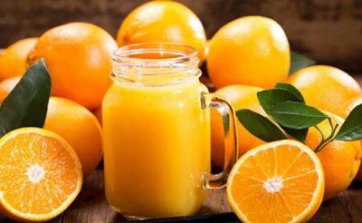 Người bị ung thư có nên uống nước cam không